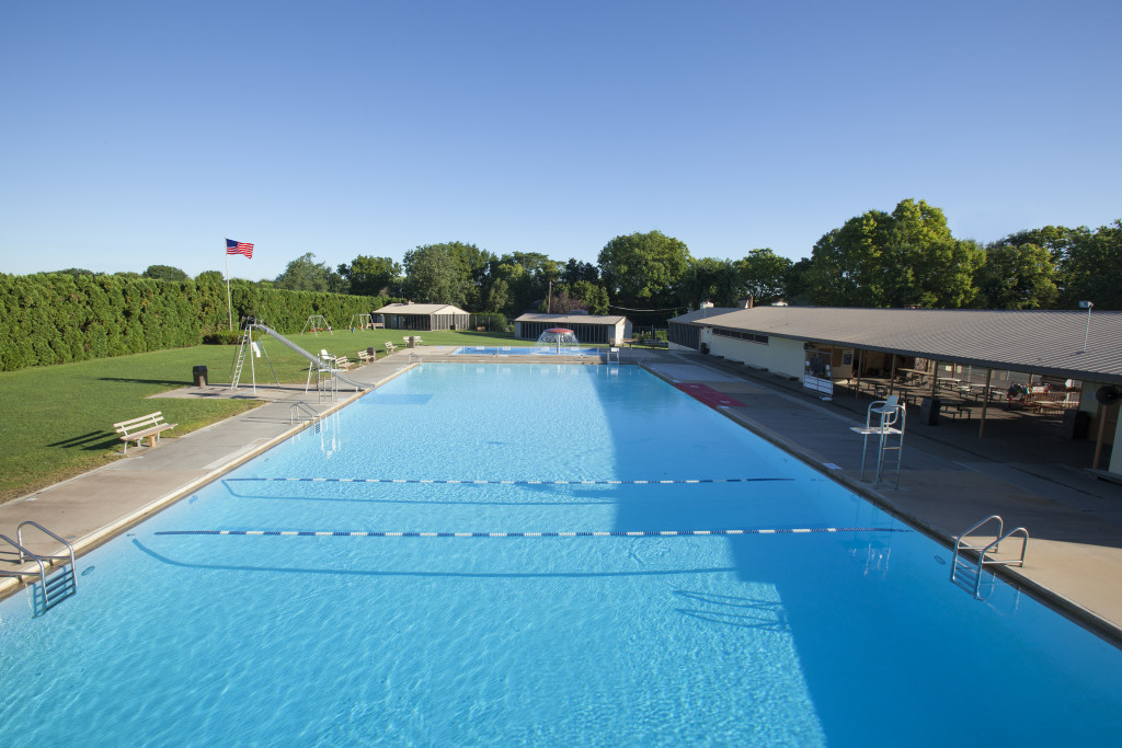 The main pool of HSC